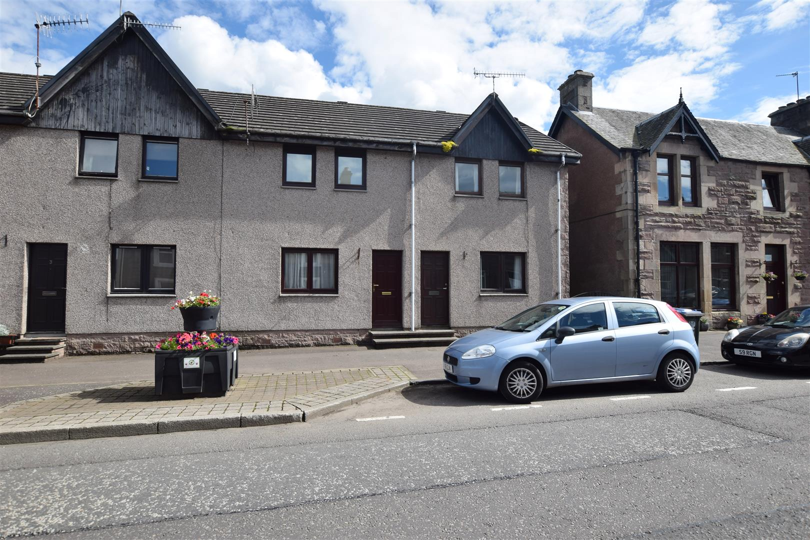 1, Clincart Cottages, Moray Street, Blackford, Perthshire, PH4 1QF, UK